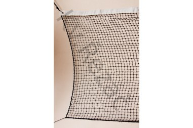 badminton portable set with PROFI EXTRA nets