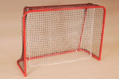 goal with net (certificate IFF)