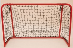 goal with net
