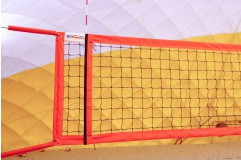 beachvolleyball net PROFI 4 EXTRA